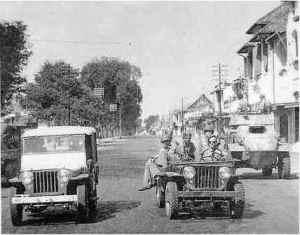 MALIOBORO 1949