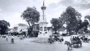 TUGU YOGYAKARTA TAHUN 1928